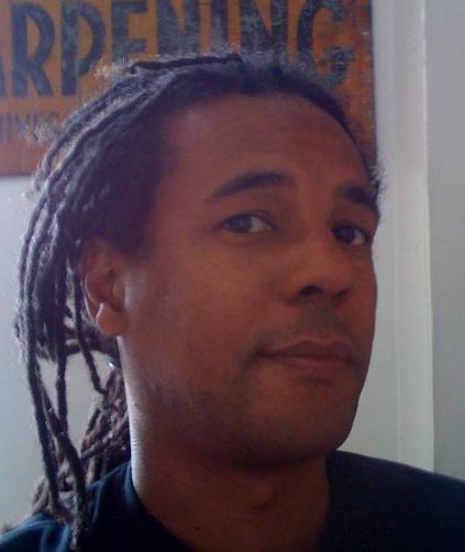 colson whitehead Social Profile