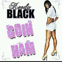 KEEDY BLACK | Social Profile