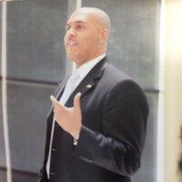 Dr. Eric Wood | Social Profile