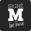 Signé M