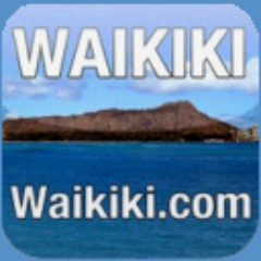 Waikiki Hawaii Social Profile