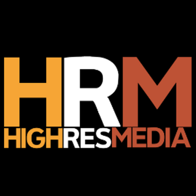 High Res Media, LLC | Social Profile