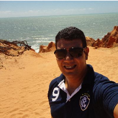 Augusto Sousa Jr. | Social Profile
