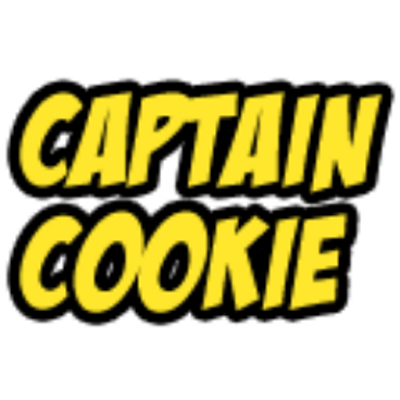 Captain Cookie | Social Profile