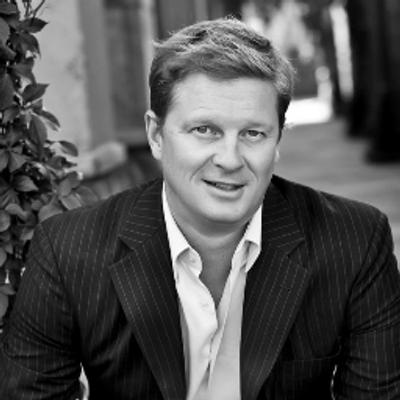 Eric Johnson | Social Profile