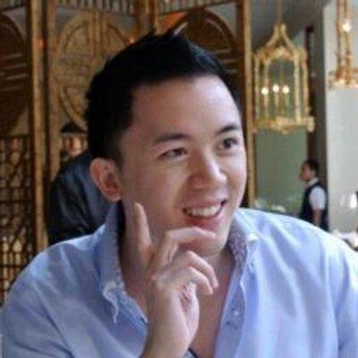 Mike Cheung【ツ】   Social Profile