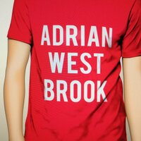 Adrian Westbrook | Social Profile