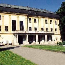 Muzeum JVM Zlín