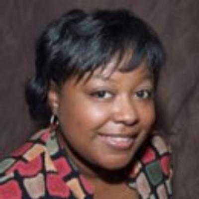 Pamella Jackson