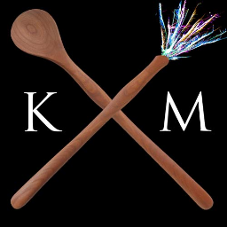 kitchenMage Social Profile