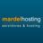 mardelhosting.com Icon