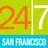 24 Seven San Fran