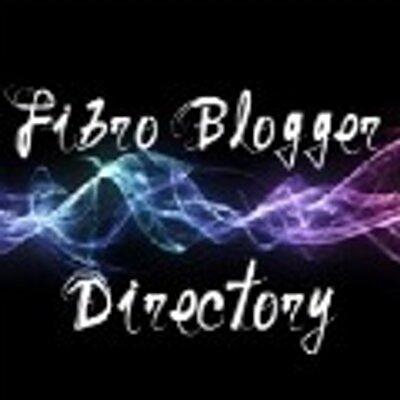 Fibro Bloggers | Social Profile
