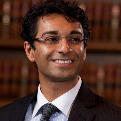 Bijan Ahmadian | Social Profile
