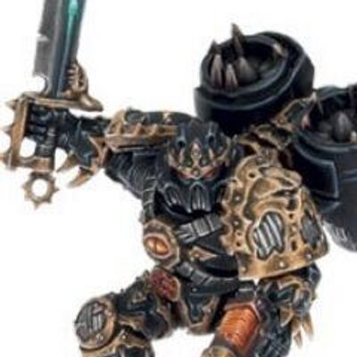 Games Workshop | Social Profile