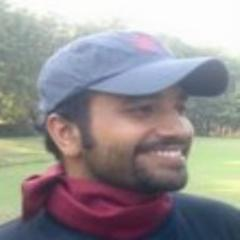 Profile picture of Ankit Garg