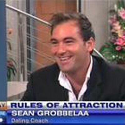 Sean Grobbelaar | Social Profile