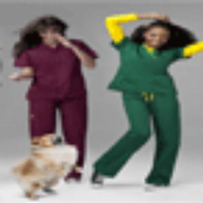 Fancy Scrubs | Social Profile
