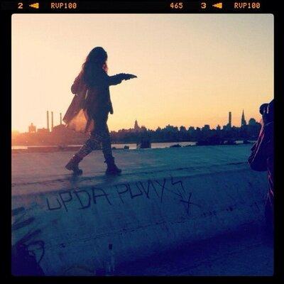 Carly Blitz | Social Profile