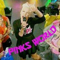 P!nks Fan World   Social Profile