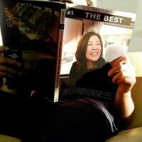 坂爪 奈歩 | Social Profile