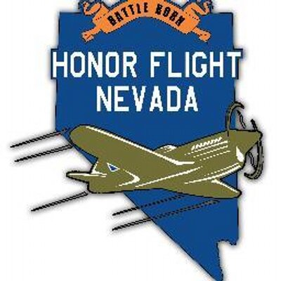Honor Flight Nevada | Social Profile