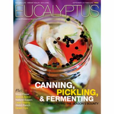 Eucalyptus Magazine | Social Profile