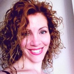 Ruth Garcia-Alcantud Social Profile