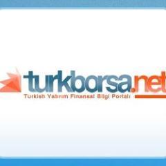 TURKBORSA NET  Twitter Hesabı Profil Fotoğrafı