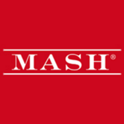 MASH London | Social Profile