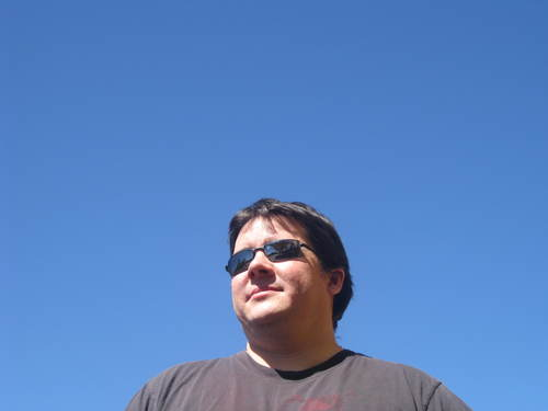 Mike Andrews Social Profile