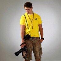 Tyler Maltony | Social Profile