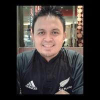 Mohd Hadihaizil Din | Social Profile