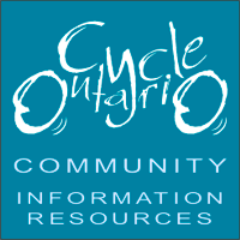 Twitter Profile Pic for Cycle Ontario