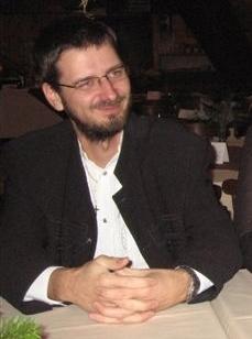 Michal Hodík