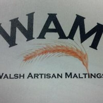 WalshArtisanMaltings | Social Profile