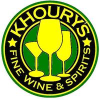 Khoury's Fine Wine   Social Profile