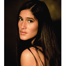 Qorianka Kilcher Social Profile