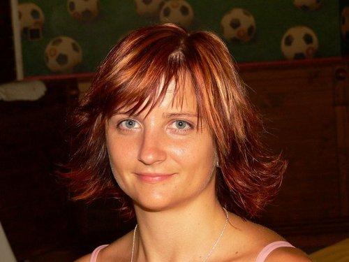 Lenka Cenková
