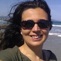 Antonia Somoza | Social Profile