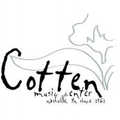 Cotten Music | Social Profile