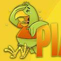 Piadas.com.br Social Profile