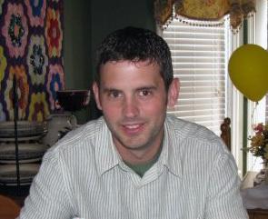 David Turner Social Profile