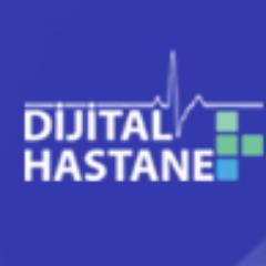 Dijital Hastane  Twitter Hesabı Profil Fotoğrafı