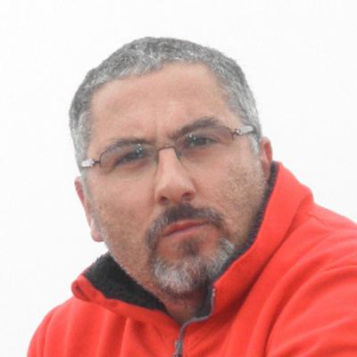 Xisco Fernández | Social Profile
