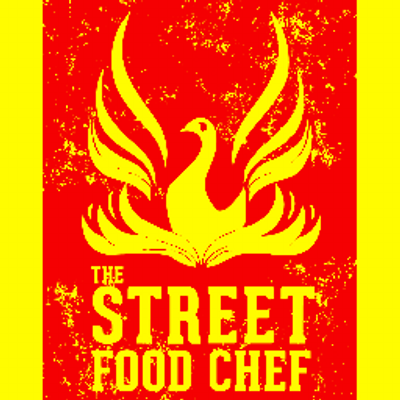 The Street Food Chef | Social Profile
