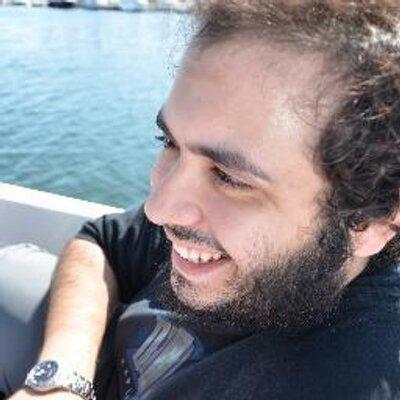 Hatem Nassrat | Social Profile