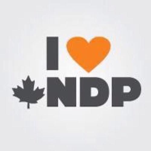 Brant NDP