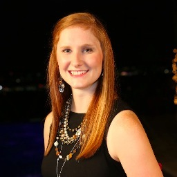 Jenn Luttrell Social Profile