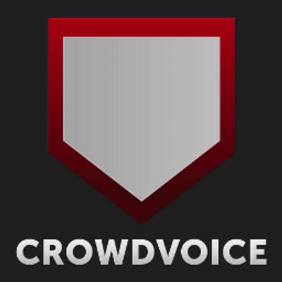 CrowdVoice   Social Profile